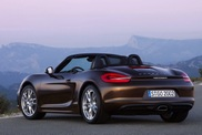 Porsche confirms: no model below the Porsche Boxster!