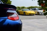 Evenement: Cars & Coffee Turijn