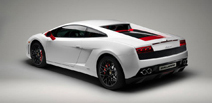 Voor Japan en China: speciale Lamborghini Gallardo's