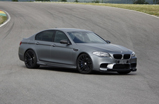 Tuning: Kelleners Sport tunes the BMW M5 F10!