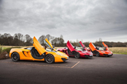 Even more perfectionalized: Free 25 bhp on your existing McLaren MP4-12C