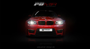 Prior Design toont preview PDM1R bodykit