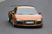 Renewed Audi R8 GT Plus to be introduced at Le Mans
