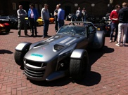 Event: Donkervoort Touring Club