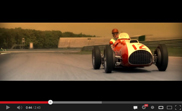 Historical video: Ferrari 212 F1 Monoposto 1951