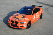 Even more powerful: BMW M3 GTS by G-Power