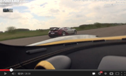 GTboard video: Koenigsegg vs. Bugatti