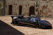 Will the Pagani Zonda Revolucion really be the last one?