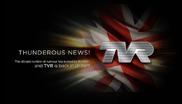 TVR Automotive Ltd heeft een nieuwe eigenaar