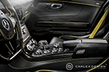 Carlex design pimpt de Mercedes-Benz SLS AMG Black Series