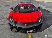 Lamborghini độ khủng Dubai
