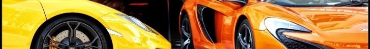 McLaren 650S Spider zaprezentowany w Daytona Group w Płd. Afryce