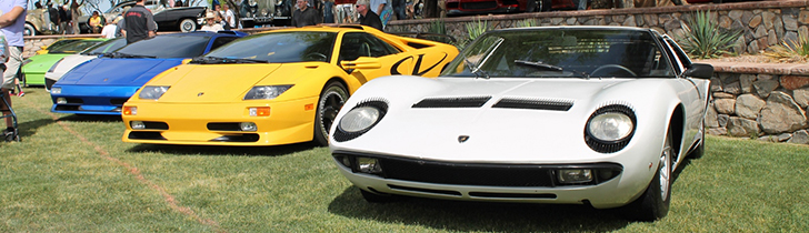 Event: Windgate Ranch Festival of Speed