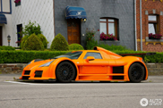 Gumpert takes the bull by the horns