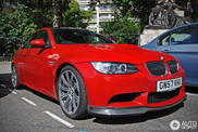 Brutal in red: AC Schnitzer ACS3 Sport