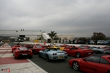 Event: SEFAC Ferrari Day at the Kyalami circuit Johannesburg