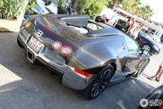 Carbon fiber topspot: Veyron 16.4 Grand Sport Grey Carbon