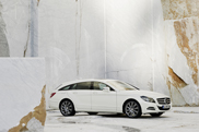 Specificaties Mercedes-Benz CLS 63 AMG Shooting Brake bekend