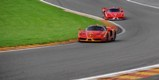 Photo report: more of Ferrari Corse Clienti on Spa-Francorchamps