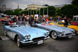 Event: Prague International Chevy Corvette Meeting