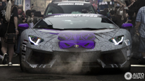 Gumball 3000: who will win 1000 dollar ?