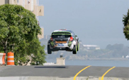 Movie: Ken Block having fun in the streets of San Francisco