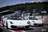 Driven: Lamborghini LP550-2 Spyder on Spa-Francorchamps