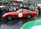 Event: Le Mans Classic part three