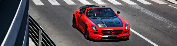 Special: een terugblik op Top Marques Monaco 2012