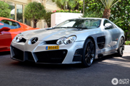 Supercarheaven in Cannes: Mansory Renovatio spotted