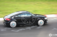 Spyspot: Audi tests the successor of the TT