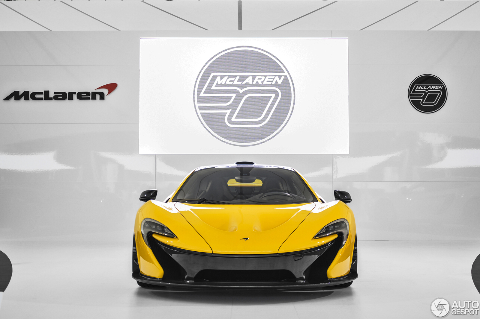 How Much Does A Mclaren P1 Cost >> McLaren P1 - Page 8 - F1technical.net