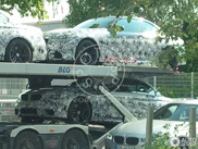 Ben jij dat, BMW M4 Cabriolet?