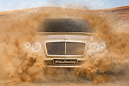Bentley wants to keep on growing after the introduction of their SUV