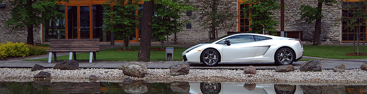 Photoshoot: Lamborghini Gallardo SE