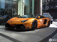 Deze dakloze Lamborghini heeft liefst 900 pk
