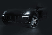 TechArt starts the development of the Porsche Macan