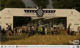 Filmpjes: Goodwood 2010 The Hill Climb