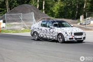 Spyspot: BMW 3-serie GT