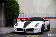 Samuel Eto'o shows another luxury toy in Paris