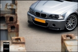 Photoshoot: BMW M3 E46 CSL, Lotus Elise S2 111S and BMW Z1
