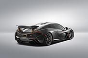 McLaren's MSO department shows a unique P1 and 650S Spider