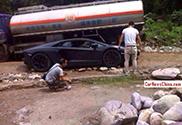 Lamborghini Aventador LP700-4 wil Urus zijn