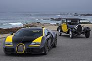 """Bugatti geeft meer informatie Grand Sport Vitesse """"1 of 1"""" vrij"""