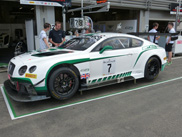 Event: Blancpain Supertrofeo op Spa-Francorchamps