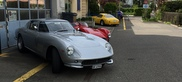 Special: De opa's van nu en de auto's van vroeger