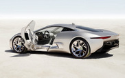 The real testing begins for the Jaguar C-X75