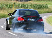 Manhart Racing maakt BMW 1 Series M Coupé nog speelser