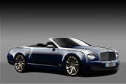 Mulsanne Convertible wordt huzarenstuk van Bentley