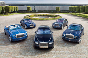 Rolls-Royce considers even more models